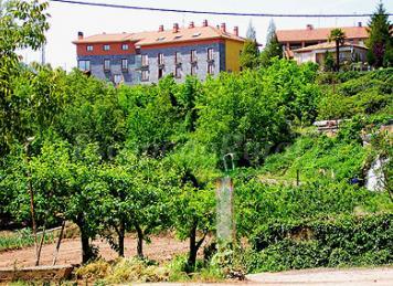 Villar de torre la rioja qu ver y d nde dormir - Casa rural nestazar ii ...
