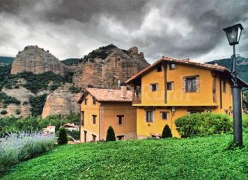 Casa Senderuela