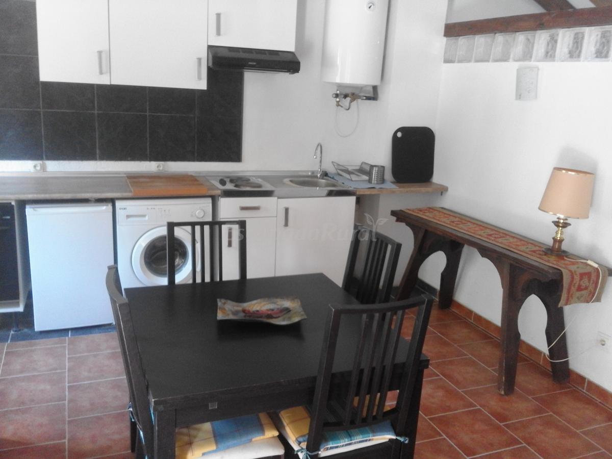 Fotos de el rinc n de zaldierna casa rural en ezcaray la rioja - Casa rural ezcaray ...