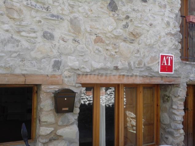 El rinc n de zaldierna casa rural en ezcaray la rioja - Casa rural ezcaray ...