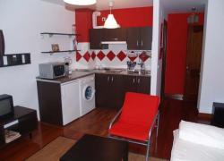 Apartamentos la buhardilla casa rural en ezcaray la rioja - Casa rural ezcaray ...