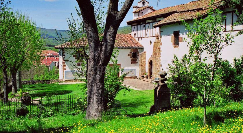 Fotos de la cuculla casa rural en ezcaray la rioja - Casa rural ezcaray ...
