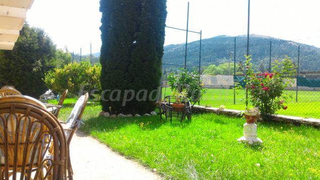 Precios de hotel montes blancos casa rural en ezcaray la rioja - Casa rural ezcaray ...