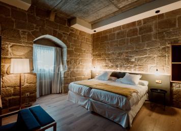 Casa rural boutique Palacio Condes de Cirac