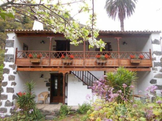 96 Casas Rurales En Las Palmas Desde 35 Escapadarural