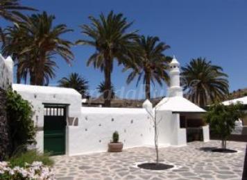 Villas de Haria Lanzarote