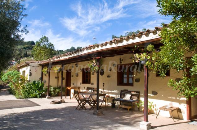Casa laurel casa rural en moya las palmas - Casa rural las lilas ...