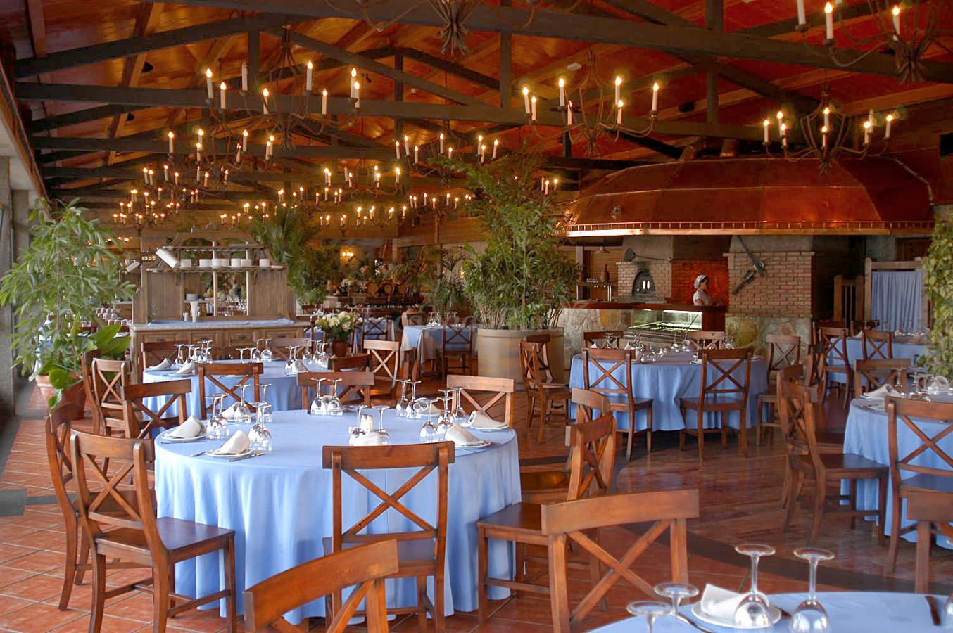 Fotos de viverde hotel las tirajanas casa rural en san for Casa rural el jardin de san bartolome