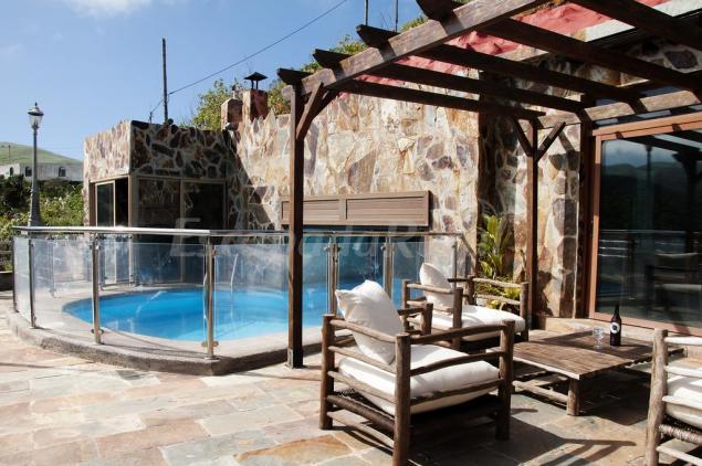 12 casas rurales con piscina climatizada en islas canarias - Casas rurales en asturias con piscina ...