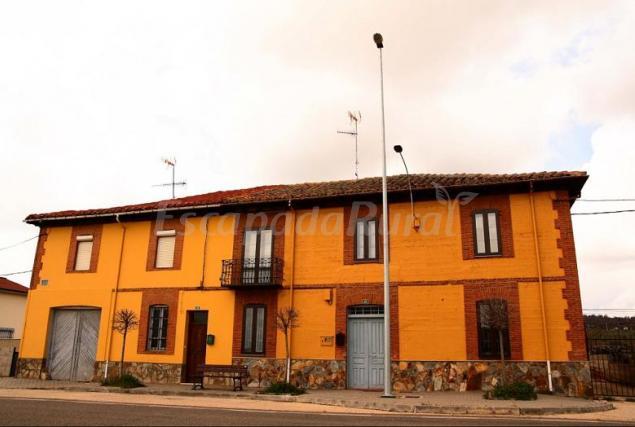 33 casas rurales cerca de villanueva de carrizo le n - Casas rurales cerca de toledo ...
