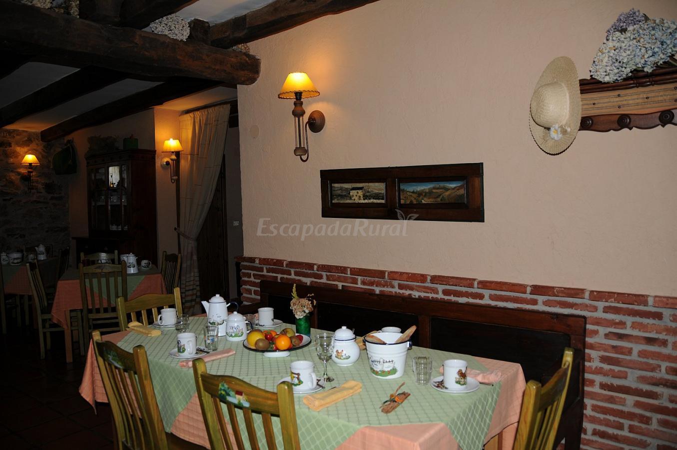 Fotos de posada real el rinc n de babia casa rural en la - Rincon de babia ...