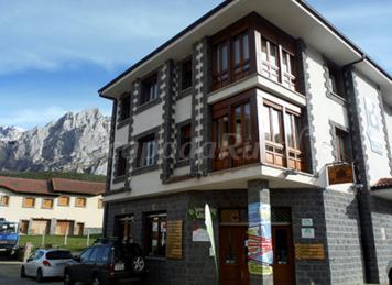 Casa Rural Los Horreos