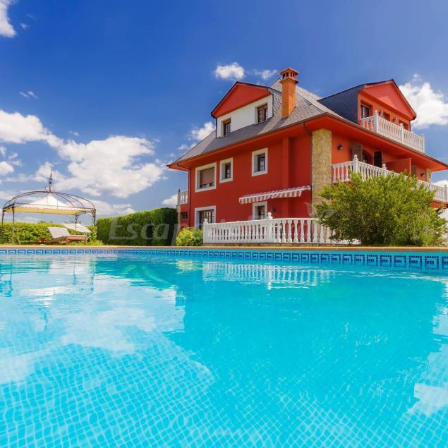 Hotel Rural Lacelo Casa Rural En Villadecanes Leon