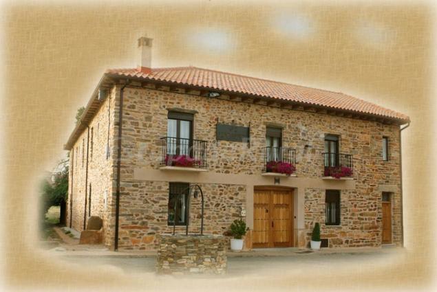 42 Casas Rurales Cerca De Castrillo De La Valduerna Leon