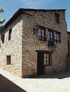 Casa bodegas casa arcas y casa del corredor casa rural en las m dulas le n - Casa rural las medulas ...
