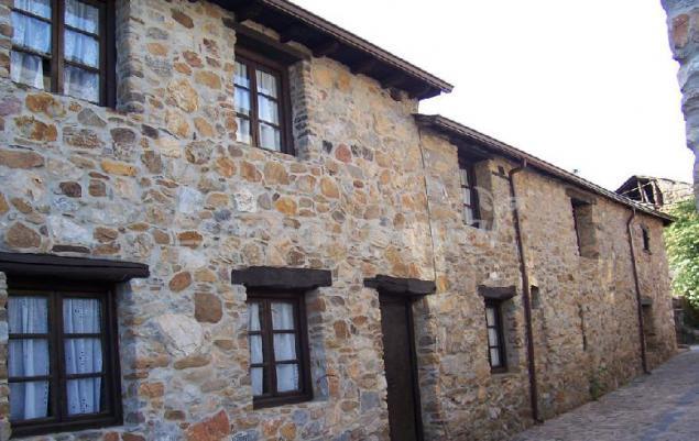 Fotos de casa bodegas casa arcas y casa del corredor casa rural en las m dulas le n - Casa rural las medulas ...