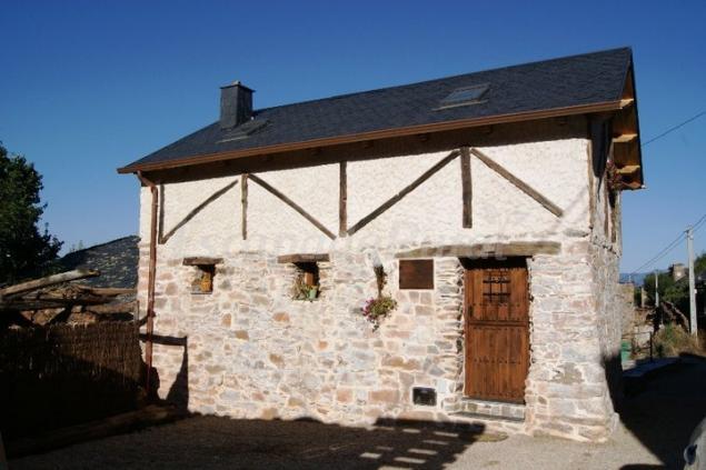 Fotos de binatur complejo rural las m dulas de el bierzo casa rural en las m dulas le n - Casa rural las medulas ...