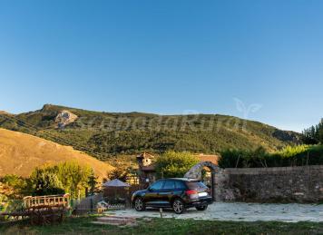 Buiza Rural y Finca La Castañona