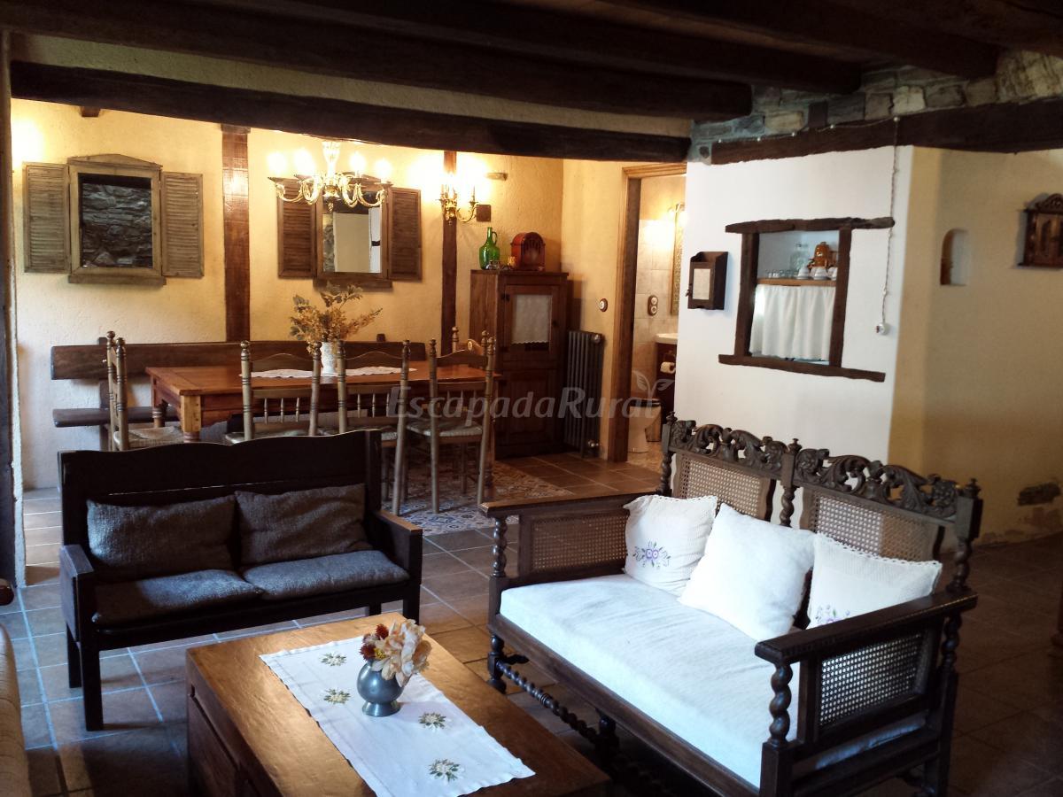 Fotos de Casa Rural El Pajariel - Casa rural en Ponferrada (León)