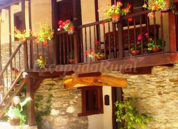 Casa Rural El Pajariel
