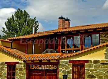 Casa Rural Las Urces