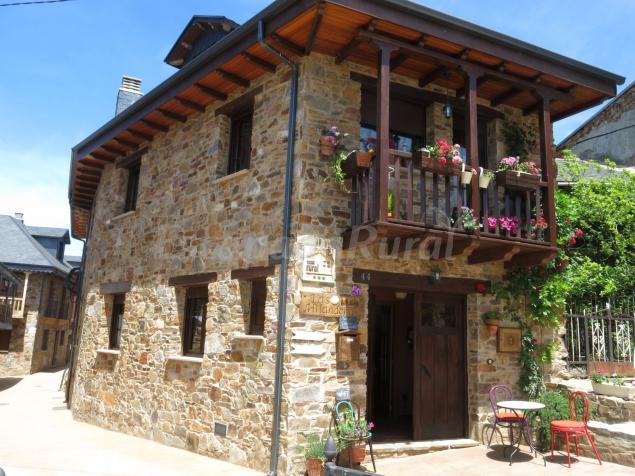 359 Casas Rurales En León Desde 25 Escapadarural