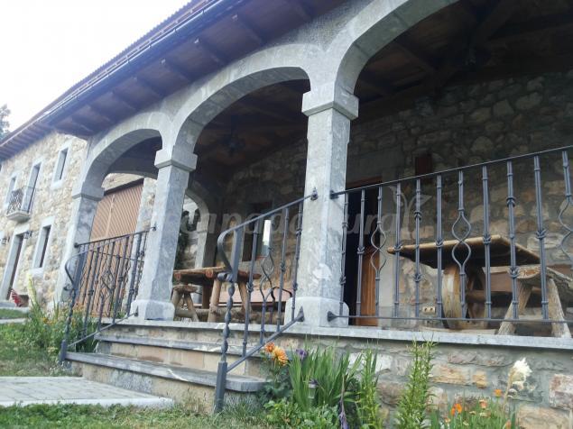 16 casas rurales en le n con jacuzzi - Casa rural con jacuzzi aragon ...