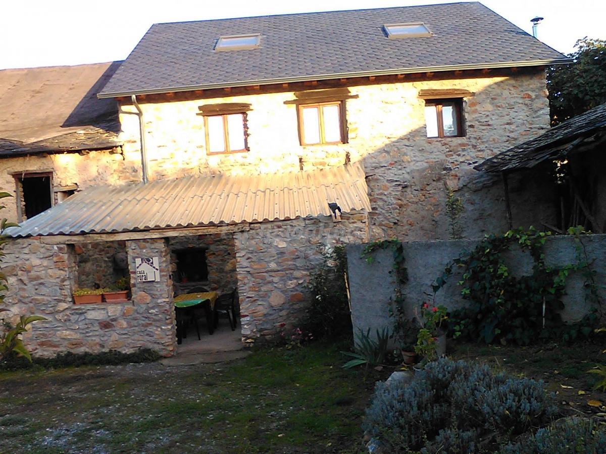 Fotos de rinc n del bierzo casa rural en borrenes le n - Casa rural bierzo ...