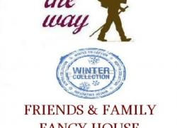 The Way Friends & Family Fancy House en Molinaseca