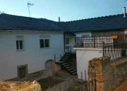 Casa Pipo Casa Rural En Quintanilla De Babia Leon