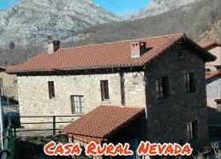 Casa Rural Nevada (León)