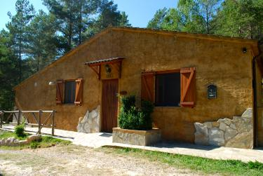 Casas rurales en catalu a - Casa rural reus ...