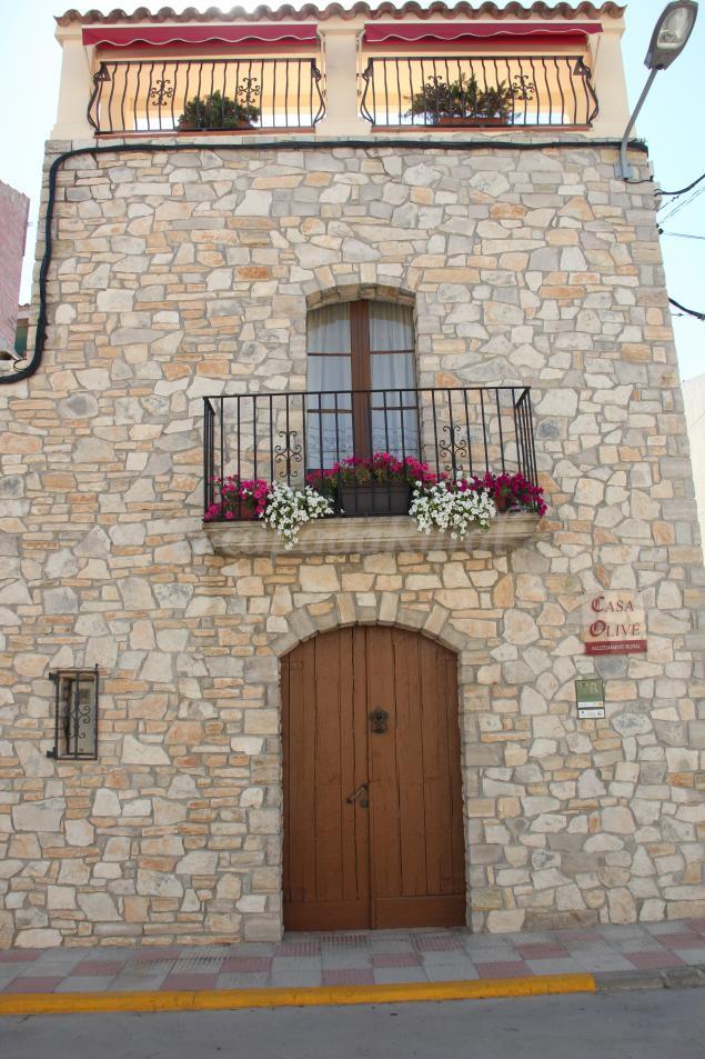 255 casas rurales baratas en catalu a for Casas baratas en sevilla y provincia