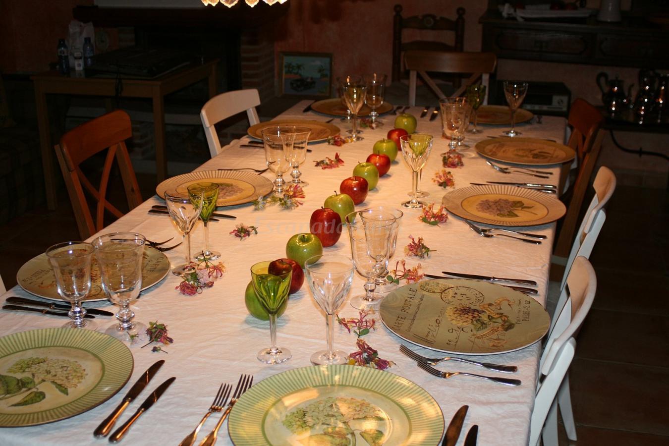 Photos de el fest dels sentits casa rural en sant mart for Malda lleida