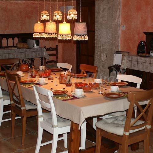 Foto di el fest dels sentits casa vacanze asant mart for Malda lleida