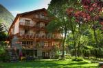 Hotel Rural Estanys Blaus