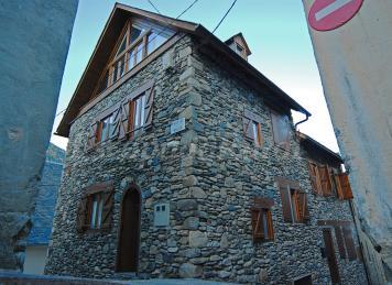 Casa Major Dera Val