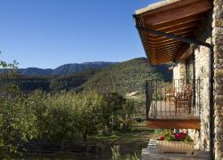 Casa Rural Cal Soldat en Collmorter