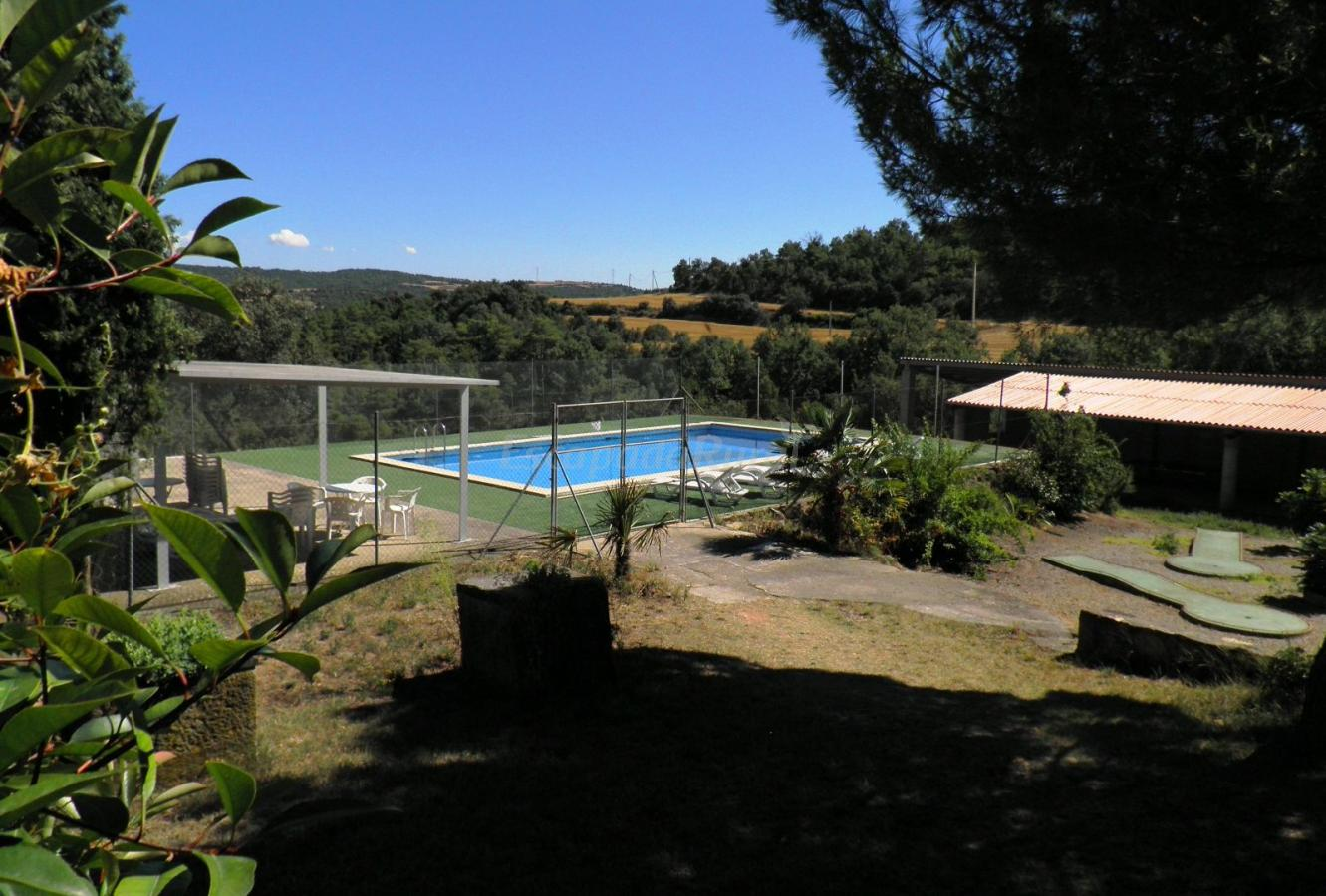 Fotos de la collita casa rural en vallferosa lleida - Casas rurales lleida piscina ...