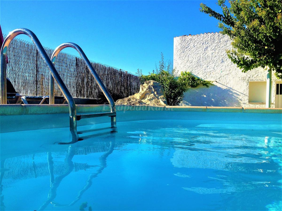 Fotos de cal sinto casa rural en barbens lleida - Casas rurales lleida piscina ...