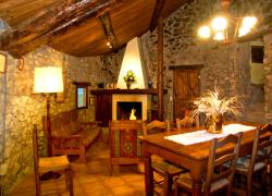 Casa Els Masovers en Valldarques