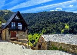 23 casas rurales en val d 39 aran - Casas rurales valle de aran ...