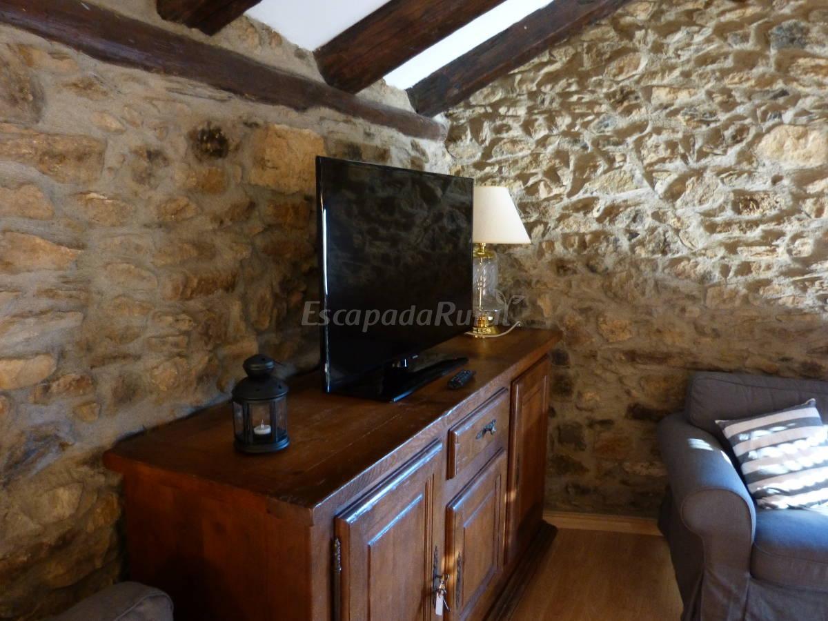 Fotos de Antic Cal Pubill - Casa rural en Tornafort (Lleida)