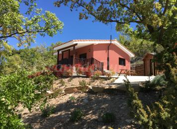 La sierra del montsec en lleida - Casa rural ager ...