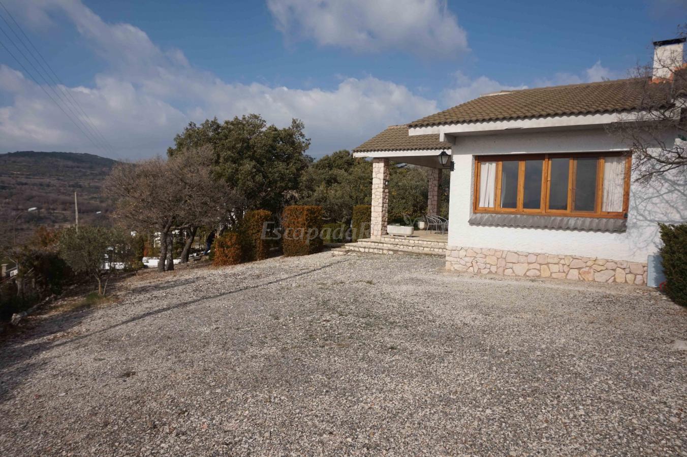 Fotos de la roureda casa rural en ger lleida - Casa rural ager ...
