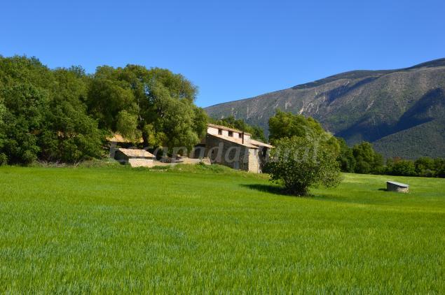 Casas rurales en cellers lleida - Casas rurales cantabria baratas alquiler integro ...