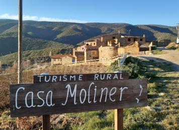 Casa Moliner