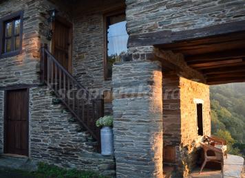 Casas de Outeiro