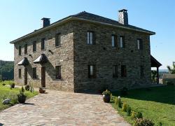 150 casas rurales baratas en galicia - Casas rurales lugo baratas ...