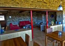 Rectoral de lestedo casa rural en palas de rei lugo - Casa rural palas de rei ...